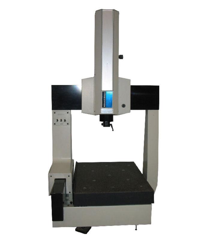 Brown Sharpe Microval 343 Manual Cmm Cmm Technology
